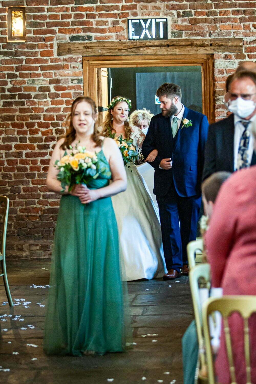 Moels Hall Wedding 51