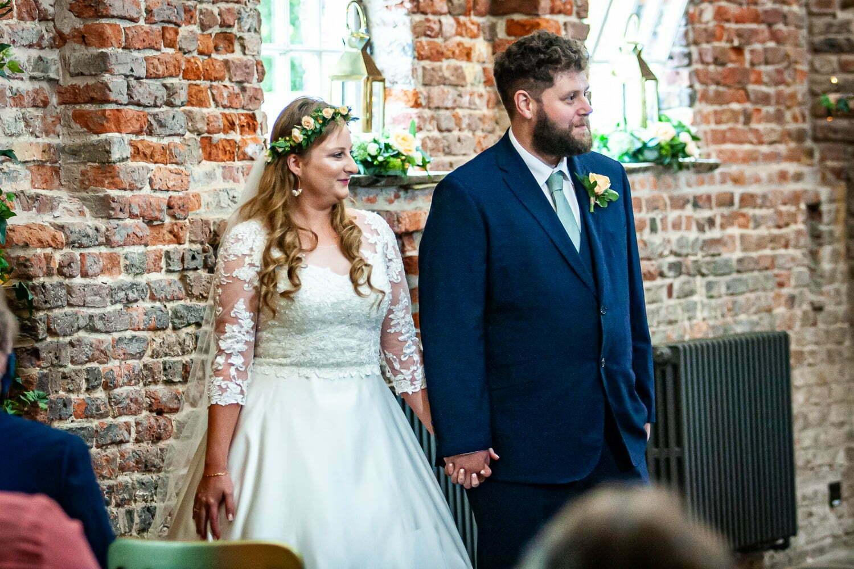 Moels Hall Wedding 54