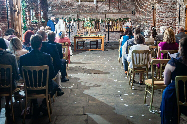 Moels Hall Wedding 59