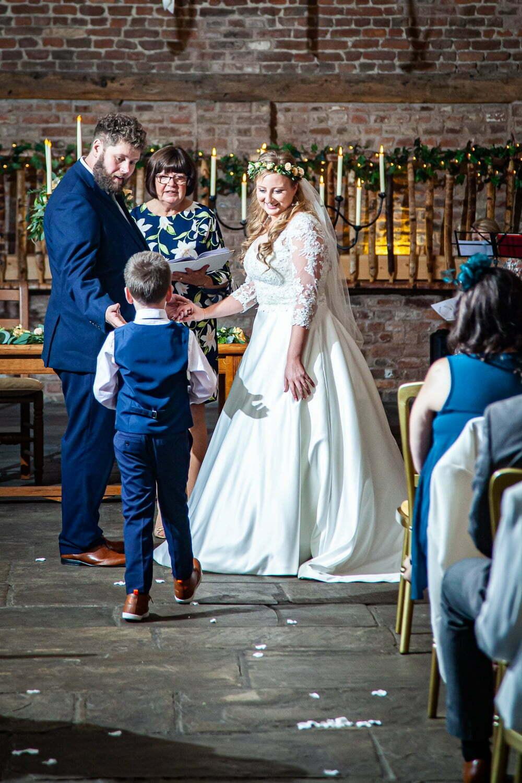 Moels Hall Wedding 67