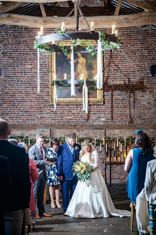 Moels Hall Wedding 70