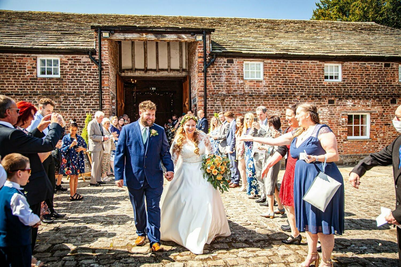 Moels Hall Wedding 78