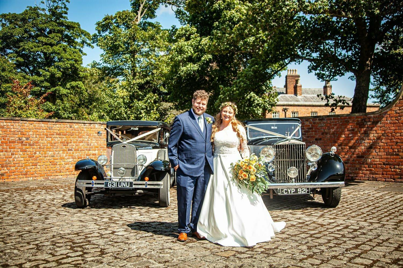 Moels Hall Wedding 79
