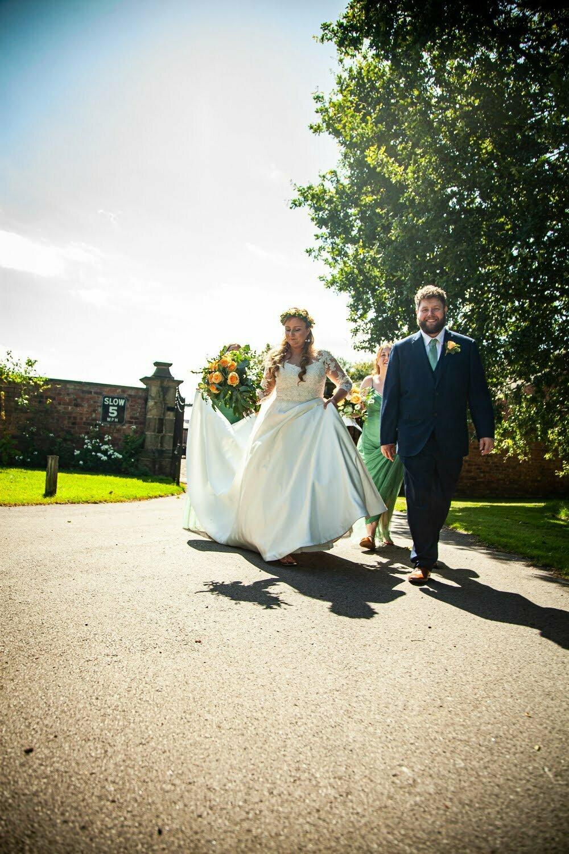 Moels Hall Wedding 81
