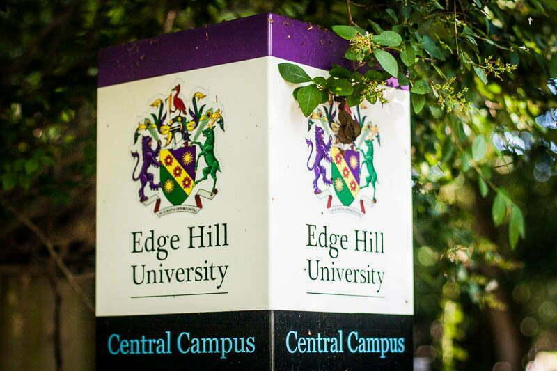 edge hill graduation p 1