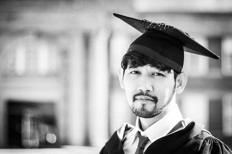 edge hill graduation p 20