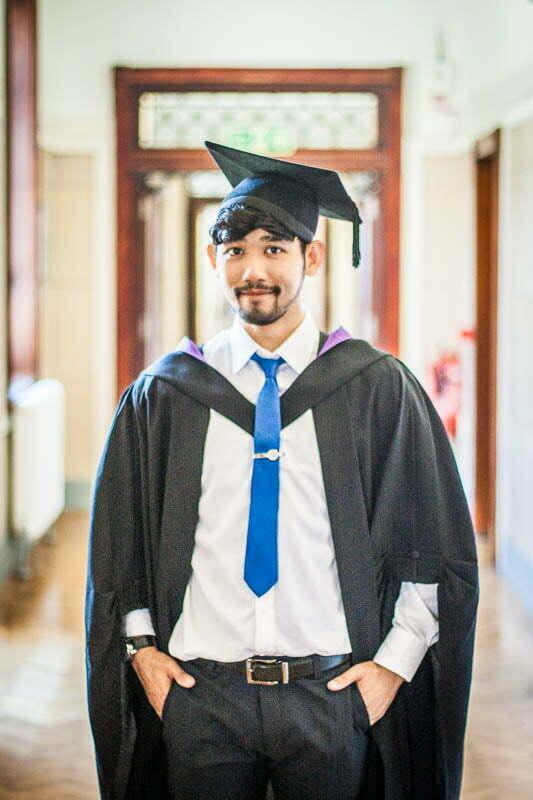 edge hill graduation p 31