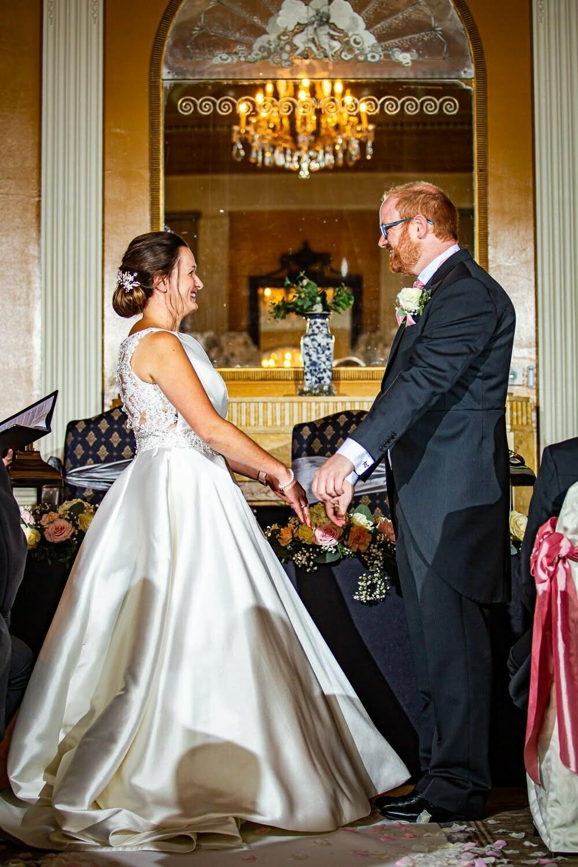 Coombe Abbey Wedding 10