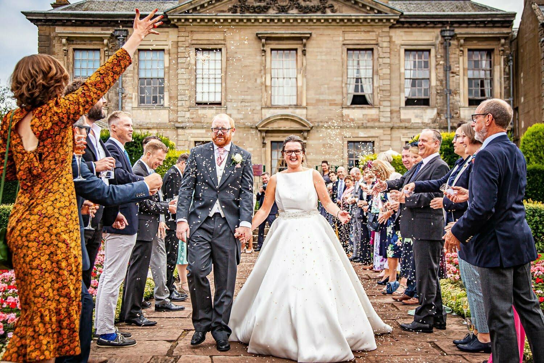 Coombe Abbey Wedding 13