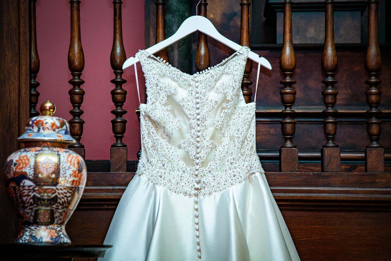 Coombe Abbey Wedding 2
