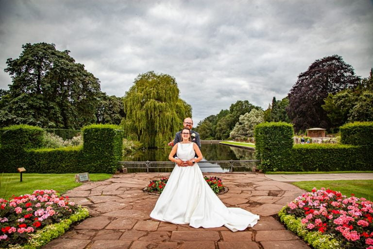 Coombe Abbey Weddings – GM