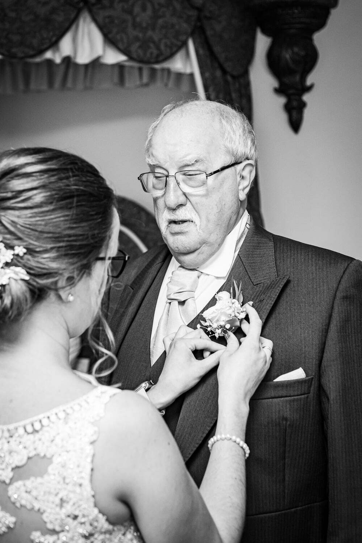 Coombe Abbey Wedding 8