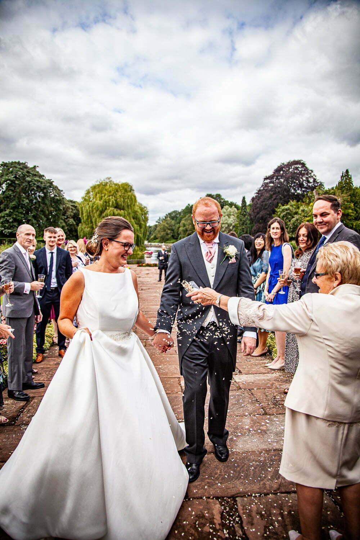 Coombe Abbey Wedding Web 123