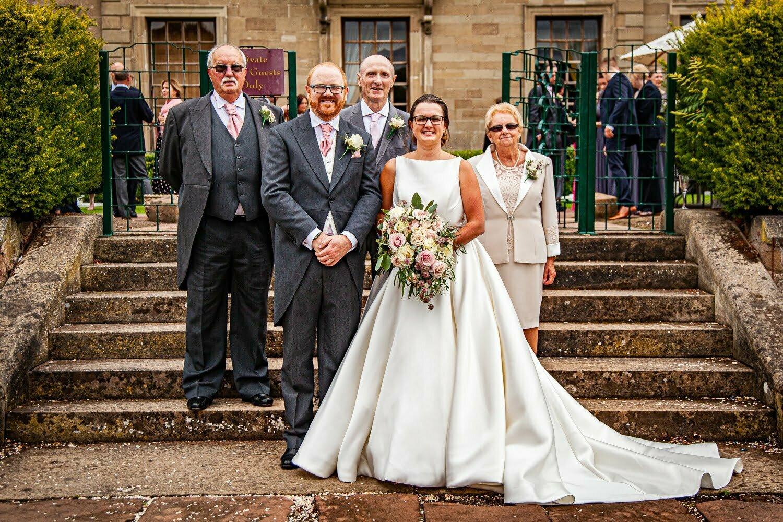 Coombe Abbey Wedding Web 150