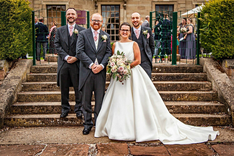 Coombe Abbey Wedding Web 154