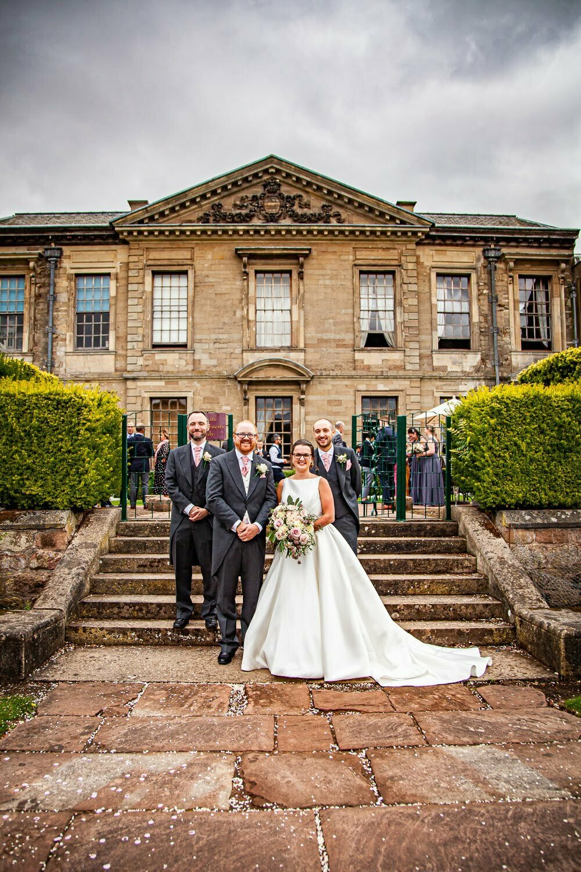 Coombe Abbey Wedding Web 155