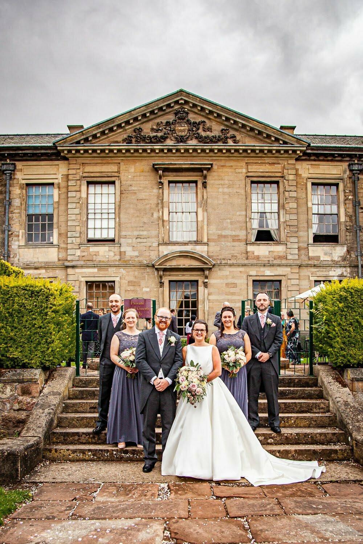 Coombe Abbey Wedding Web 159