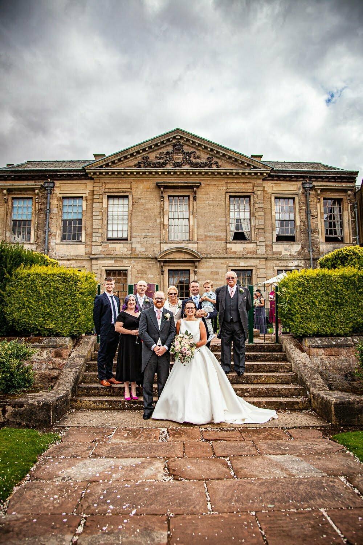 Coombe Abbey Wedding Web 161