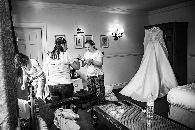 Coombe Abbey Wedding Web 22