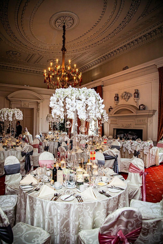 Coombe Abbey Wedding Web 245