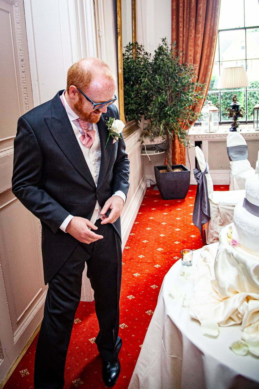 Coombe Abbey Wedding Web 260