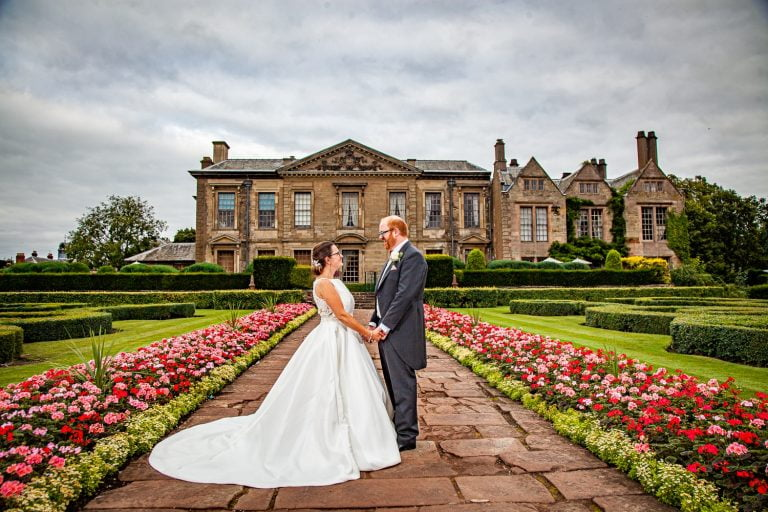 Coombe Abbey Wedding – GM