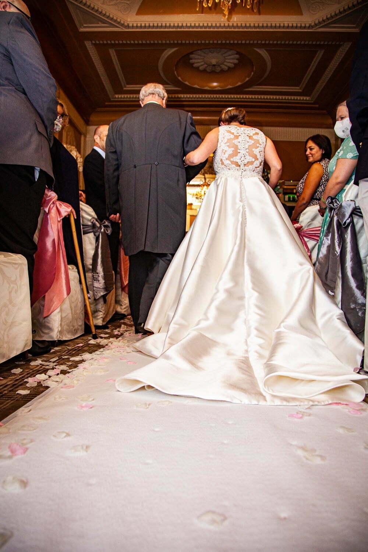 Coombe Abbey Wedding Web 87