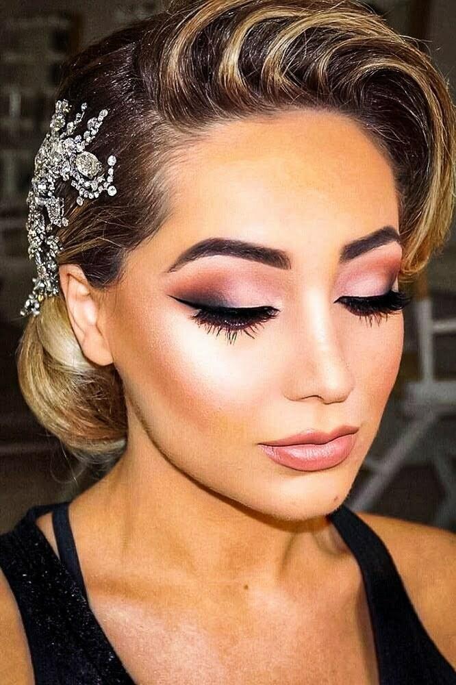 wedding makeup Ideas 11