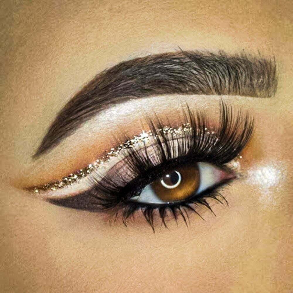wedding makeup Ideas 12