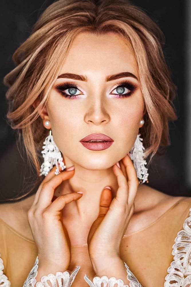 wedding makeup Ideas 13