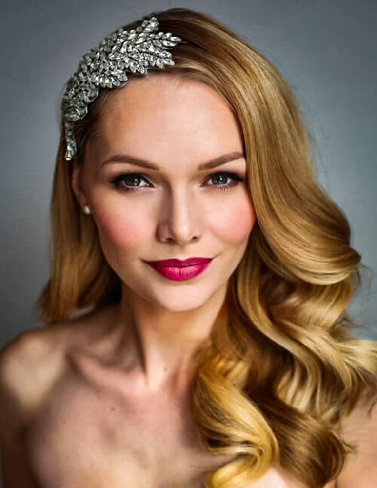 wedding makeup Ideas 14