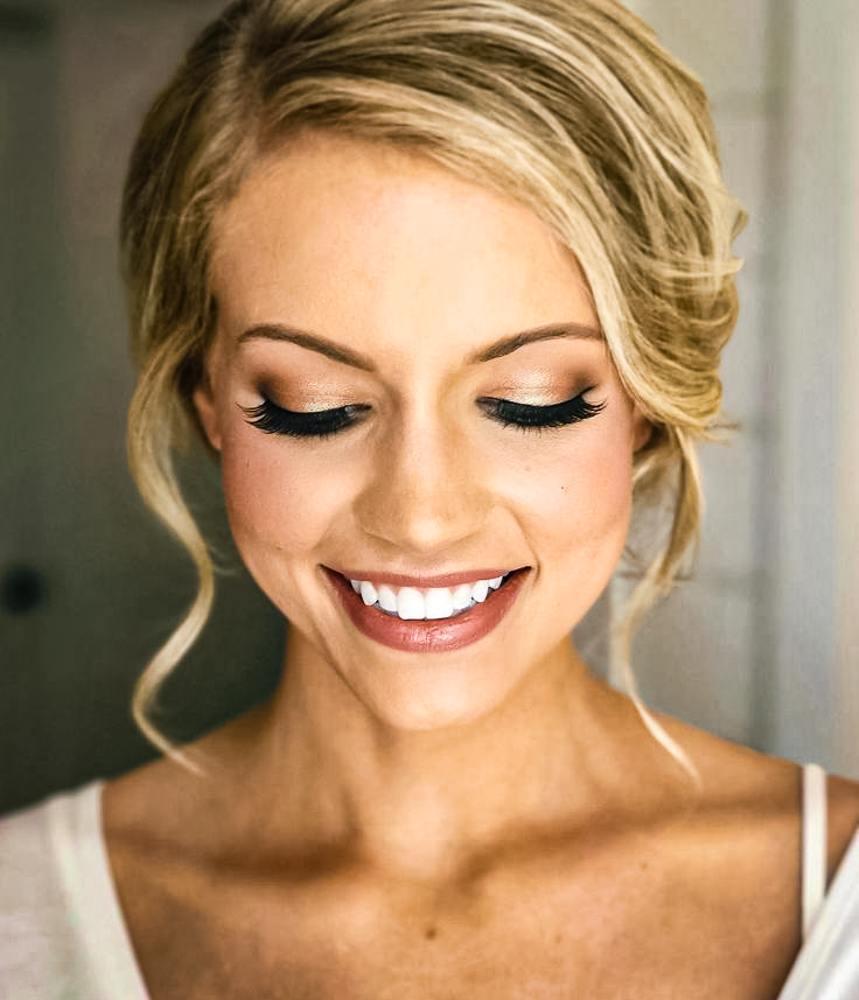 wedding makeup Ideas 15