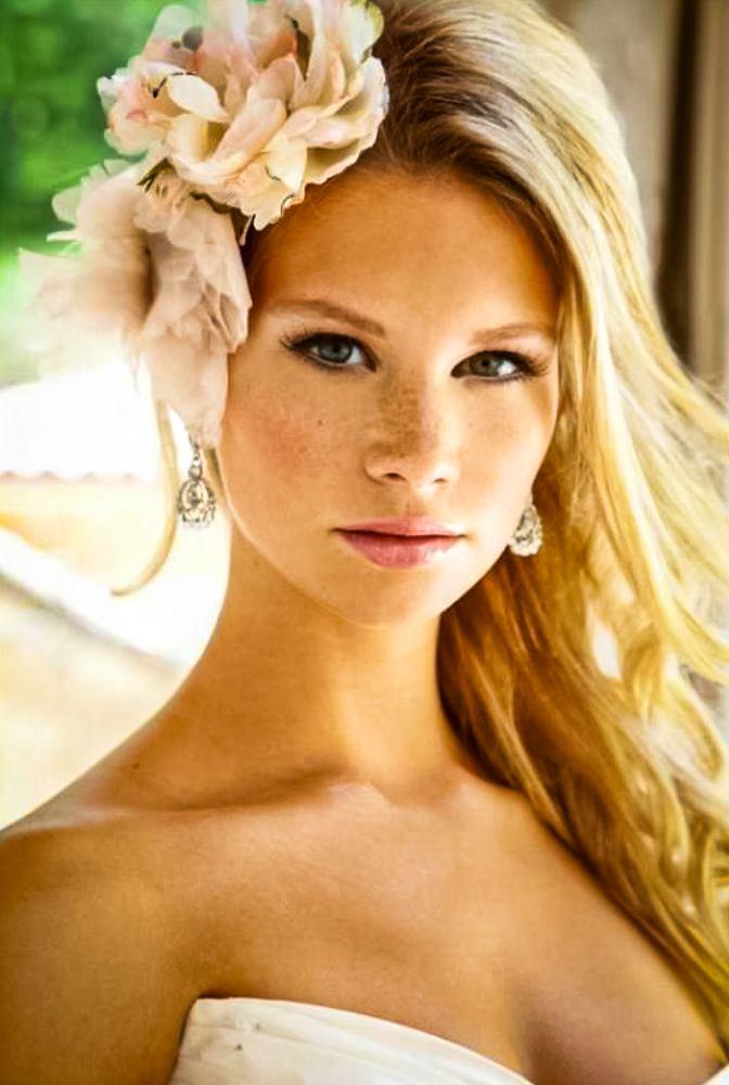 wedding makeup Ideas 16