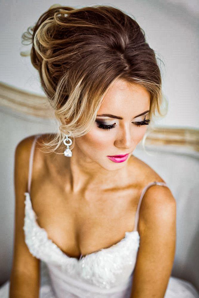wedding makeup Ideas 18