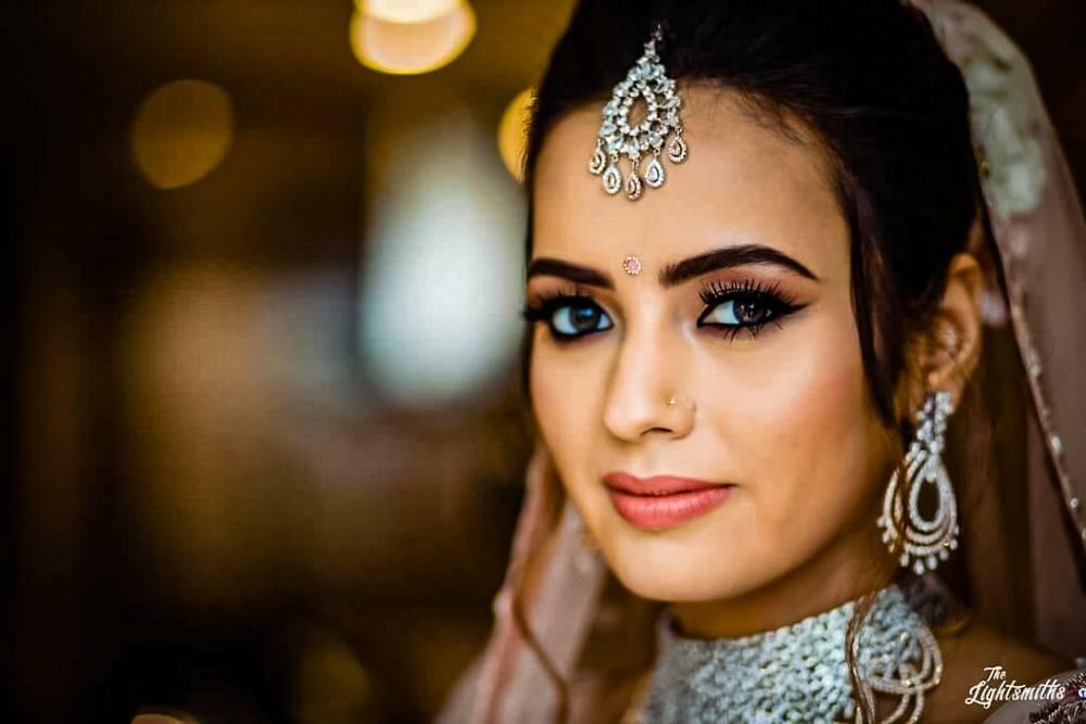 wedding makeup Ideas 21