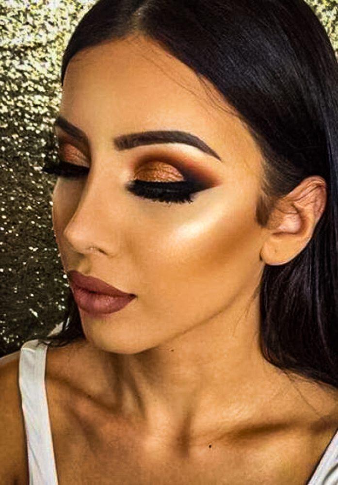 wedding makeup Ideas 25