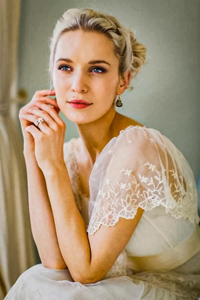 wedding makeup Ideas 30