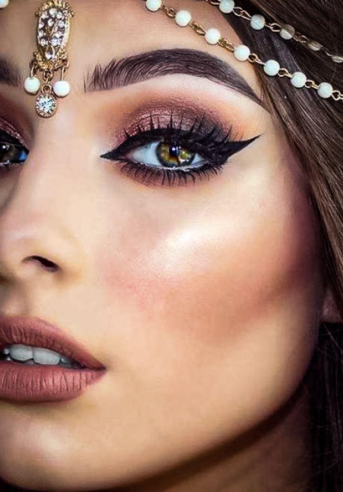 wedding makeup Ideas 32