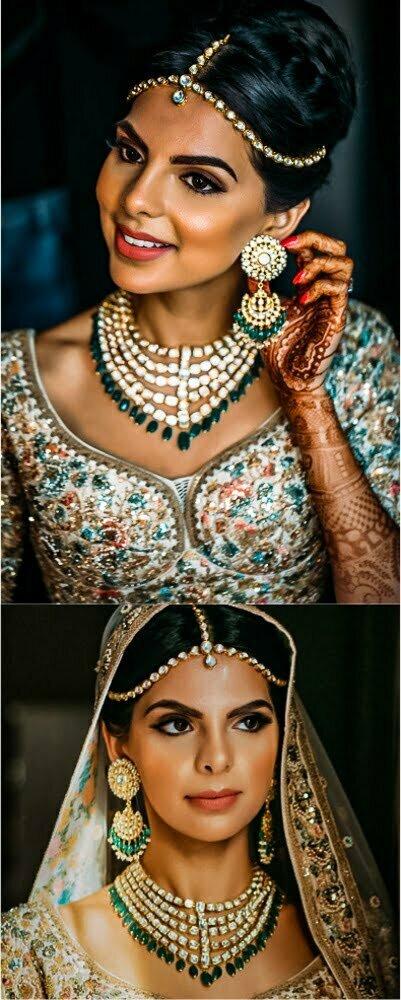 wedding makeup Ideas 33