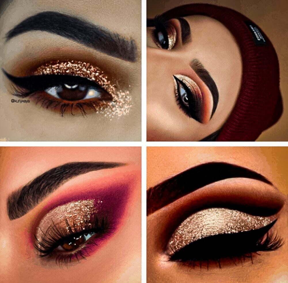 wedding makeup Ideas 34