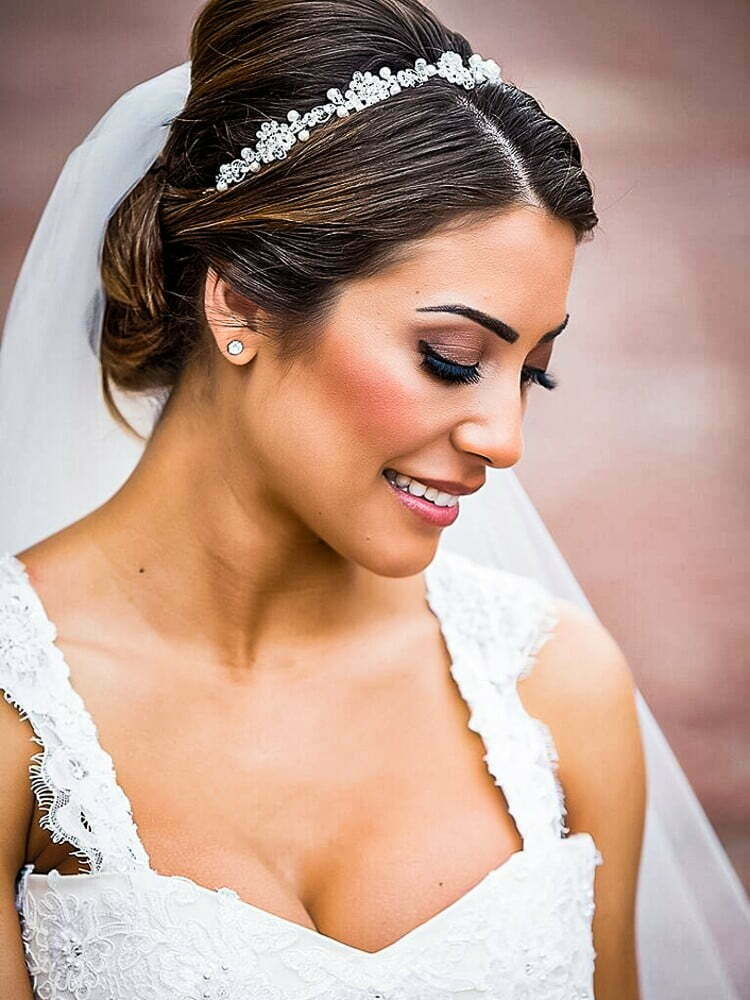 wedding makeup Ideas 37