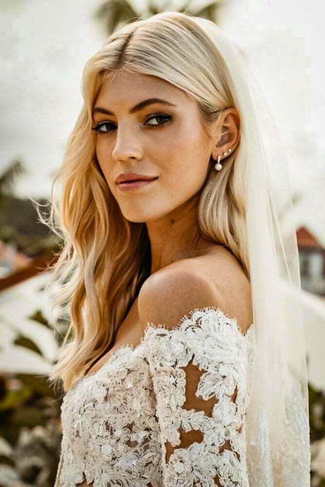 wedding makeup Ideas 39