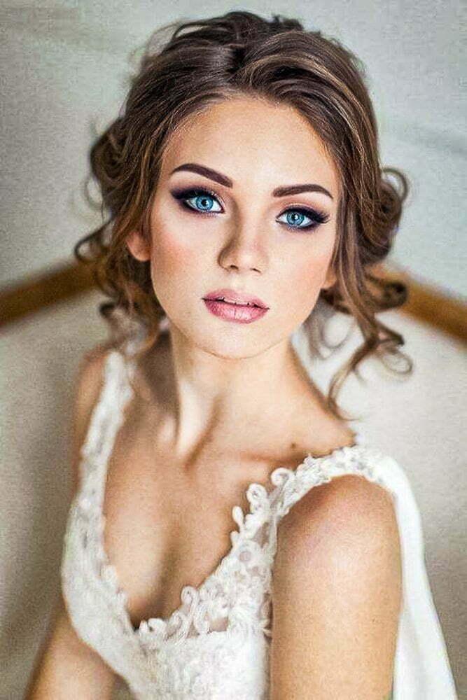 wedding makeup Ideas 4