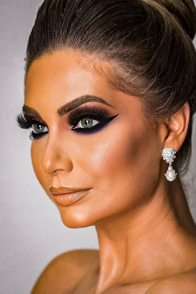 wedding makeup Ideas 41