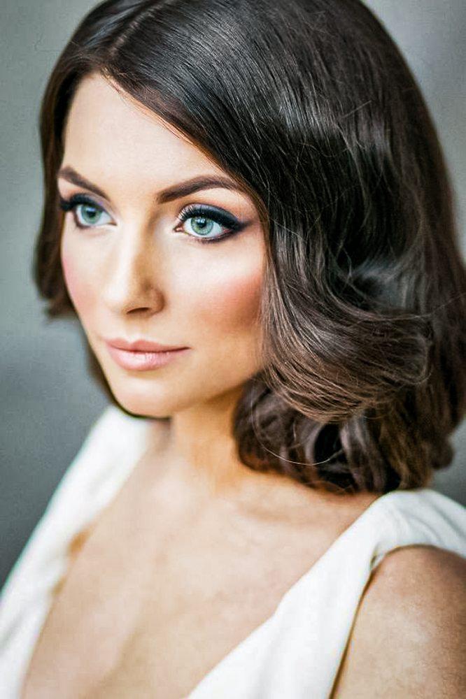 wedding makeup Ideas 42