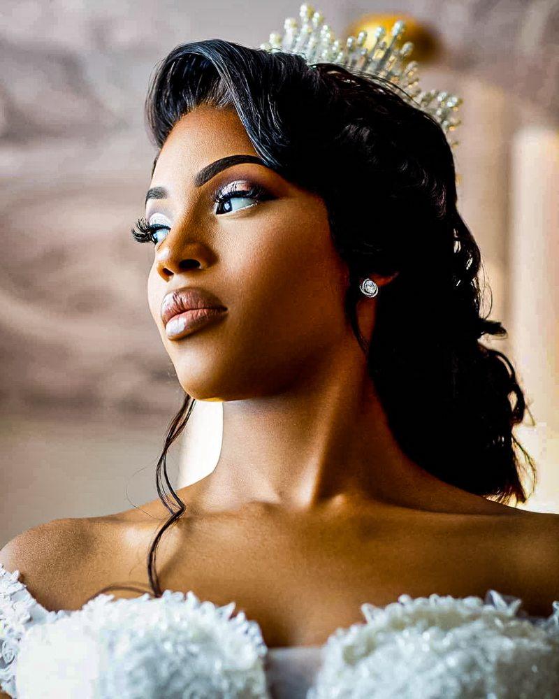 wedding makeup Ideas 54