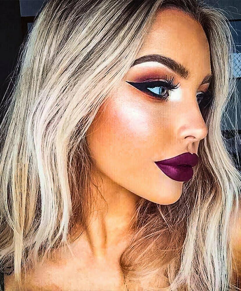 wedding makeup Ideas 58