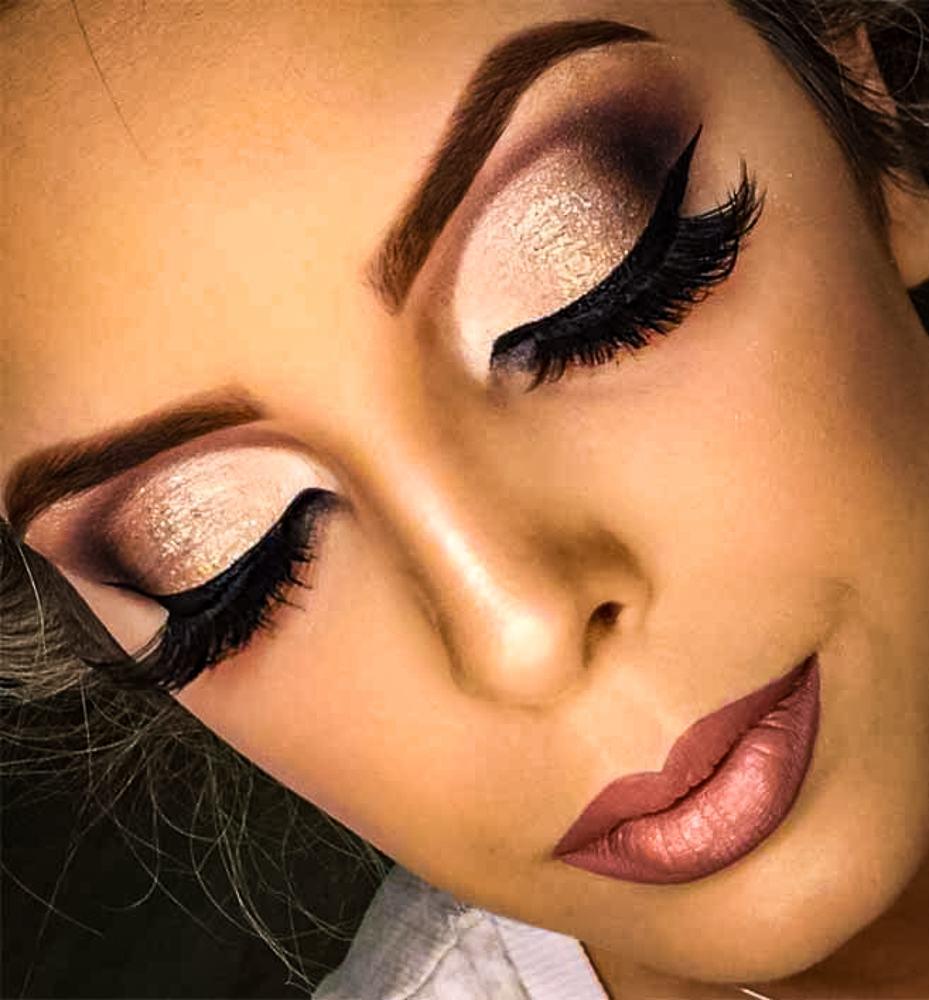 wedding makeup Ideas 59