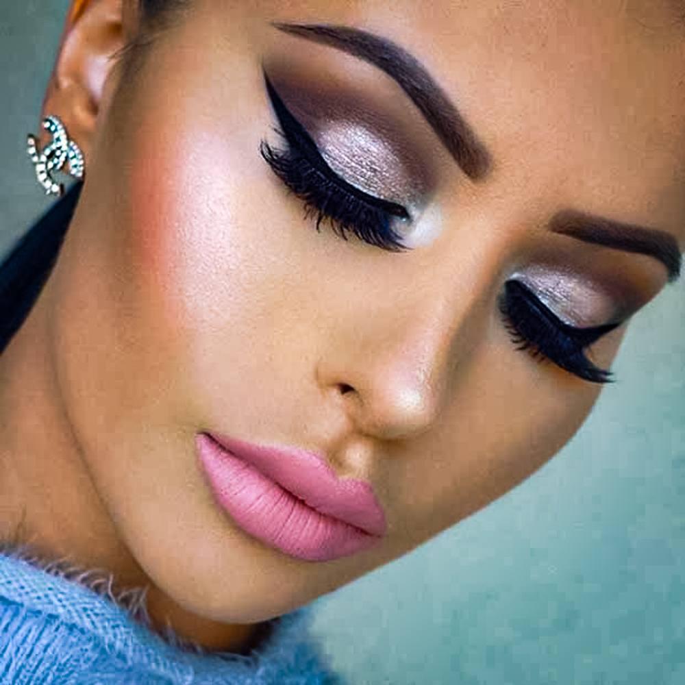 wedding makeup Ideas 6