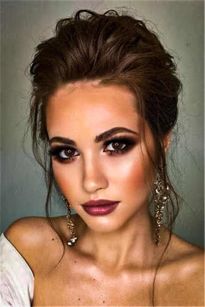 wedding makeup Ideas 7